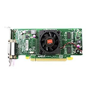 DELL 1CX3M AMD Radeon HD6350 512MB Low Profile Graphic Card 01CX3M 1CX3M SFF GPU