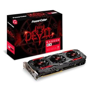 PowerColor ビデオカード AMD RADEON RX570搭載 AXRX 570 4GBD5-3DH/OC sonanoa