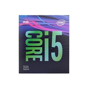モデル: i5-9400FIntel Smart Cache / コア数: 6 / スレッド数: 6...