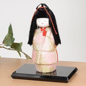 木目込み童人形 No.1016-A 【想い】 完成品|soneningyo