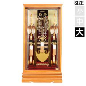 No.140-01 40号サイズ 強将(きょうしょう) 【送料無料】 初正月の本格派破魔弓飾り。|soneningyo