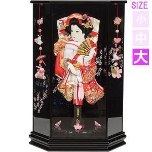 No.715-19 15号 泉(いずみ) 本格派サイズ 羽子板飾り 初正月のお祝い