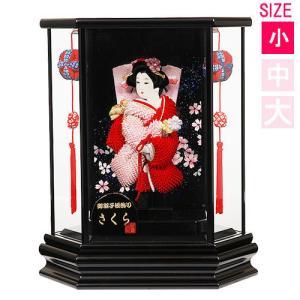 No.706-01 6号 さくら ミニサイズ 羽子板飾り 初正月のお祝い