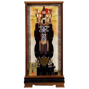 No.118-01 18号サイズ 紫皇(しこう) 【送料無料】 初正月の本格派破魔弓飾り。|soneningyo