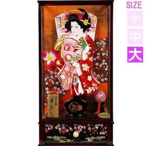 No.720-02 【送料無料】20号サイズ 珠玉 初正月の最高級コンパクト羽子板飾り。|soneningyo