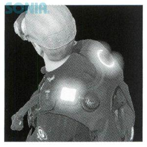 AQUALUNG(アクアラング) 427047 BCリフレクターキット Reflective Kit sonia