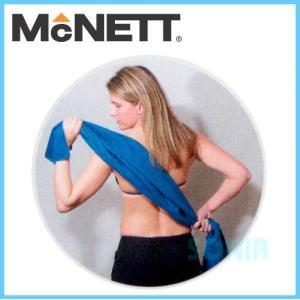 McNETT(マクネット) FL2935 マイクロネットM(マイクロファイバー製タオル)|sonia