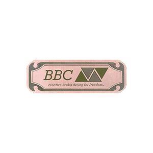 BBC(ビービーシー) ステッカー90|sonia