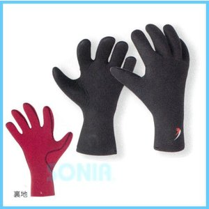 Bism(ビーイズム) AWG3600 WINTER HEAT GLOVES ウィンターヒートグローブ|sonia