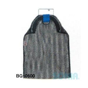 HUSE(ヒューズ)3597 BG-0600 ワイヤハンドル メッシュバッグS|sonia