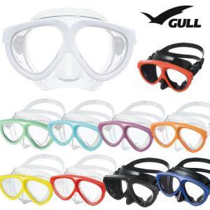GULL(ガル) マンティス5 マスク 度付レンズセット(GM-1035/1036) MANTIS ...