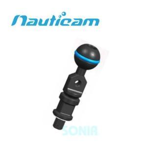 Nauticam(ノーティカム) 20319 NAフッキングボールジョイントベースM10|sonia