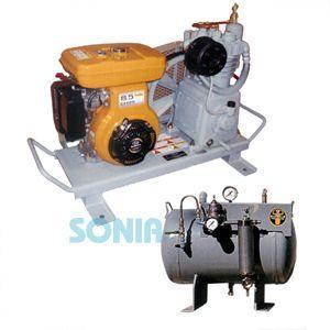 AQUALUNG(アクアラング) 816050 フーカーコンプレッサー AOW-33型|sonia