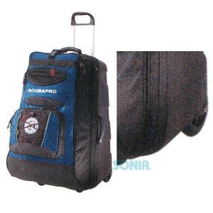 SCUBAPRO(スキューバプロ) ホイール・バッグ2 交換用キャスター(交換用パーツ・ホイール、車軸、ナットの3点セット)|sonia