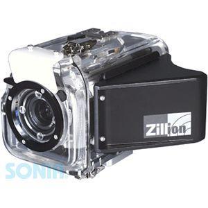 Zillion(ジリオン) SONY DCR-TRV50用 水中ハウジング|sonia
