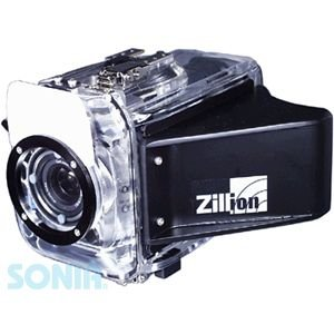 Zillion(ジリオン) SONY DCR-TRV30用 水中ハウジング|sonia