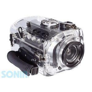 Zillion(ジリオン) SONY DCR-TRV950用 水中ハウジング(ファインダー使用型)|sonia