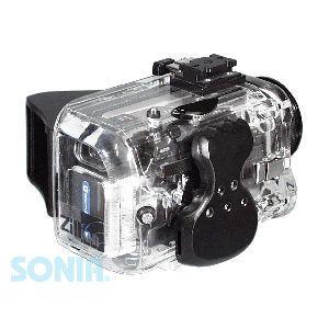 Zillion(ジリオン) SONY DCR-TRV20用 水中ハウジング|sonia