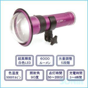 HUSE(ヒューズ) 【6201】 LA-V FLUX 80w LED ビデオライト|sonia