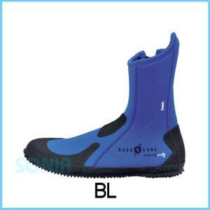 AQUALUNG(アクアラング) 5990 エルゴブーツ ERGO Boots|sonia|03