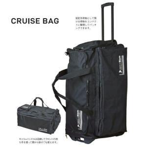 Bism(ビーイズム) BFS3300 CRUISE BAG クルーズバッグ|sonia