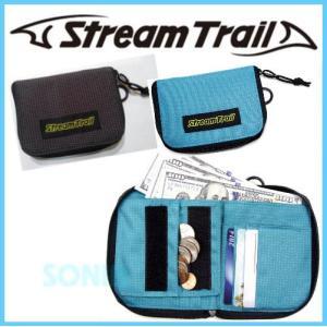 Stream Trail(ストリームトレイル) LBH2001 LAND BRIDGE HAW WalletII ランドブリッジ HAW ウォレット2|sonia