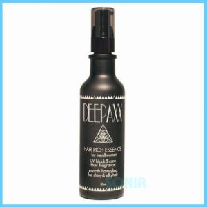 DEEPAXX(ディーパックス) UVケア ヘアスタイリング美容液|sonia