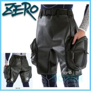 ZERO(ゼロ) RD SIDE POCKET RDサイドポケット sonia