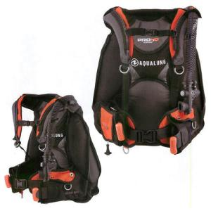 AQUALUNG(アクアラング)325 プロ HD Pro HD BC|sonia