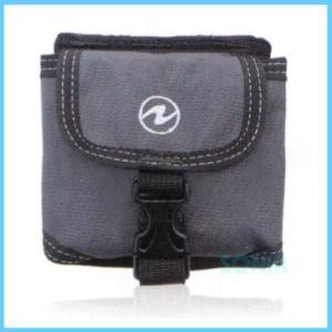 AQUALUNG(アクアラング) 427085 エキストラウエイトポケット Extra Weight Pocket|sonia