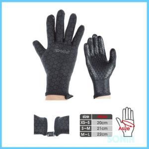 apollo(アポロ) Profrex glove プロフレックスグローブ|sonia