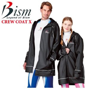 Bism(ビーイズム) CC3200 1.5mm CREW CORT クルーコート(ボートコート) sonia