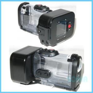 Recsea(レクシー) Seatool 【CWS-LVR2】 SONY アクションカムリモコン RM-LVR2V用防水ハウジング|sonia
