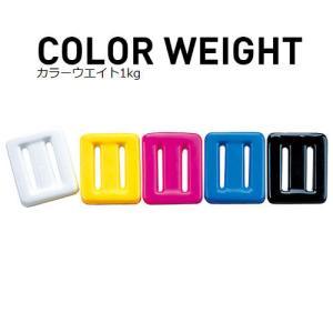 GULL(ガル) KA-9091(KA-9051) カラーウエイト2kg WEIGHT|sonia