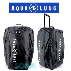 AQUALUNG(アクアラング) 653551 エクスプローラーIIローラーキャリー ExplorerRollerCarry ダイビング 器材 収納|sonia