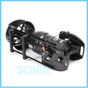 apollo(アポロ) avx 水中スクーター+専用リチウムイオンバッテリー+専用チャージャー|sonia