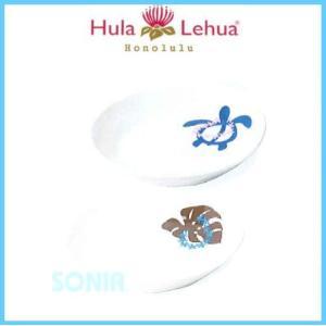 Hula Luhua(フラレフア) 0810319000 HL Lei Ohana プレートS(2点セット)|sonia