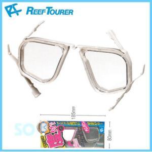ReefTourer(リーフツアラー) RA0509 RA-0509 水中マスク用度付セット|sonia