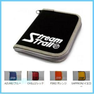 Stream Trail(ストリームトレイル) 【0000】 SD ZIP WALLET エスディー ジップ ウォレット|sonia