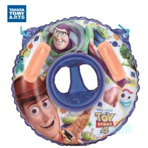 SALE TAKARA TOMY A.R.T.S(タカラトミーアーツ) TS-IF-050-U トイ・ストーリー 足入れうきわ 50cm Disney Pixar TOYSTORY ウッディ バッズ|sonia