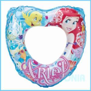 SALE TAKARA TOMY A.R.T.S(タカラトミーアーツ) AR-HT-060-R アリエル うきわハート 60cm Disney princess float|sonia