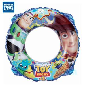 SALE TAKARA TOMY A.R.T.S(タカラトミーアーツ) TS-RG-055-U トイ・ストーリー うきわ 55cm Disney Pixar TOYSTORY woody buzzlightyear float|sonia