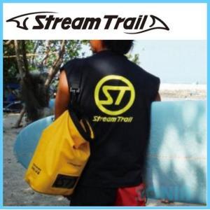 Stream Trail(ストリームトレイル) AP3000 RUSH GUARD ノースリーブラッシュガード sonia