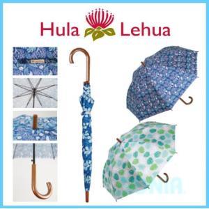 Hula Lehua(フラレフア) 081013 ハワイアンアンブレラ Hawaiian Umbrella|sonia