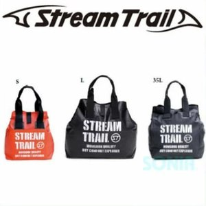 Stream Trail(ストリームトレイル) ウェットトートバッグ35L Wet Tote Bag 35L|sonia