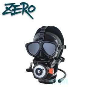 ZERO(ゼロ) MFF-PR01 エムエフエフ-プロワン フルフェイスマスク FULL FACE MASK|sonia
