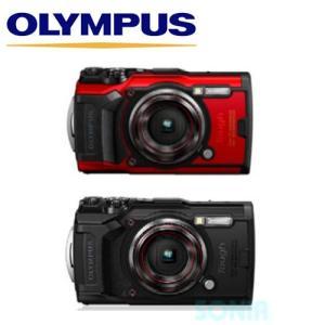 OLYMPUS(オリンパス) 7411 TG-6 3点セット(コンパクトデジタルカメラ +PT-059 防水プロテクター+SDカード16GB) デジカメ ハウジング メモリ|sonia