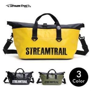 Stream Trail(ストリームトレイル) Mero-1 メロー1 トートバッグ ショルダーバッグ|sonia