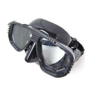 SONIA(ソニア) 55マスク ブラック/ブラックシリコン|sonia