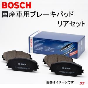 BOSCH ブレーキパッド BP2269 トヨタ プリウス [ZVW30] リア sonic-speed
